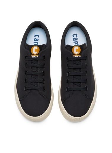 Camper Peu Touring Ayakkabı Siyah